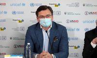 Ukraina ketina atsijungti nuo baltarusiškos elektros