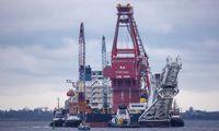 """Iš """"Nord Stream 2"""" pasitraukė Vokietijos draudimo bendrovė """"Munich Re"""""""