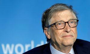 """""""Susipažinkite su fermeriu Bilu"""": B. Gatesas tapo didžiausiu JAV žemvaldžiu"""