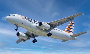 """Lietuviškas """"Heston Airlines"""" startuos su airių """"Genesis"""" palaikymu"""