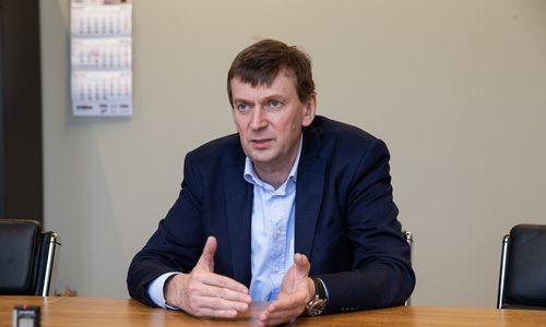 """""""Norfos"""" grupė į automatinį sandėlį investuoja 10 mln. Eur"""