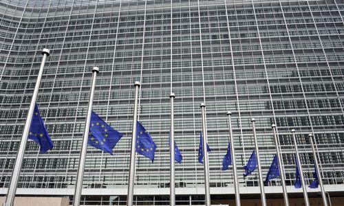 Prekybininkus vienijanti organizacija: ES konkurencingumas priklausys nuo prekybos atsigavimo