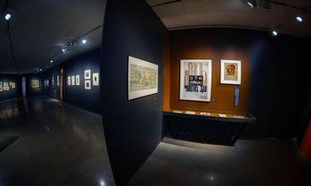 MO muziejuje – paroda apie pamirštą Vilniaus dešimtmetį