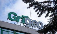 """""""Grigeo""""grupės pajamos pernai krito 7%, iki 140 mln. Eur"""