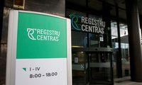 Darbo grupėje pritartaRegistrų centro duomenų atvėrimui žurnalistams