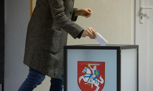 Planai keisti rinkimų sistemą: nusitaikė įvienmandates ir tiesioginius merų rinkimus