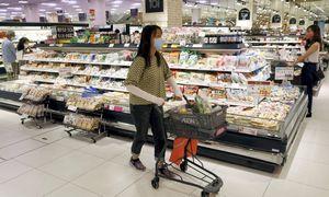 Japonijos prekybininkai reikšmingai siaurina asortimentą, Lietuvoje – tik kai kurie