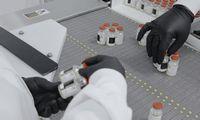 """EVA patvirtino """"Regeneron"""" preparatą COVID-19 gydyti"""
