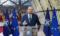 ES sieks daugiau atsakomybės už savo saugumą