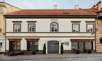 Prokuratūra skundžia teismui įtariamas savavališkas statybas Pilies g., Vilniuje