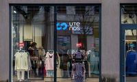 """""""Utenos trikotažo"""" pardavimai smuko mažiau nei tikėtasi, bet 2020 m. – nuostolingi"""