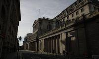 """Anglijos centrinio banko vyriausiasis ekonomistas: infliacijos """"tigras"""" pabudo"""