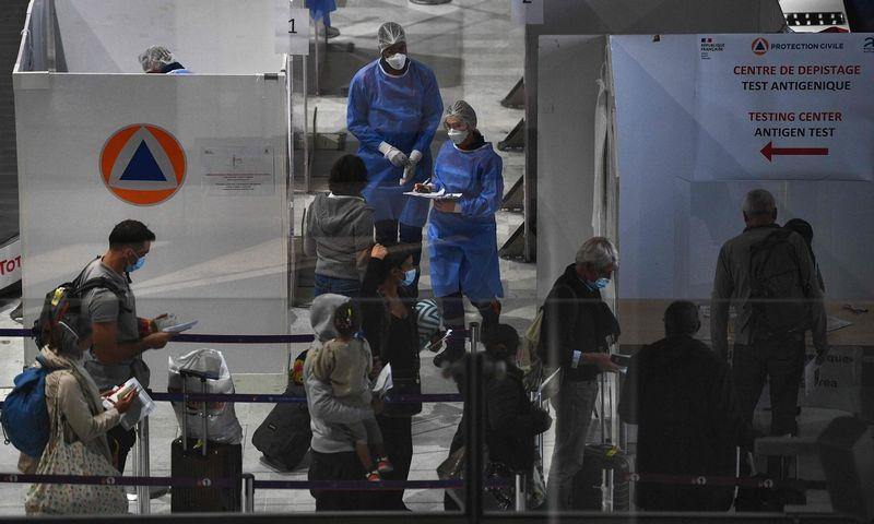 "Christophe Archambault (AFP / ""Scanpix"") nuotr."