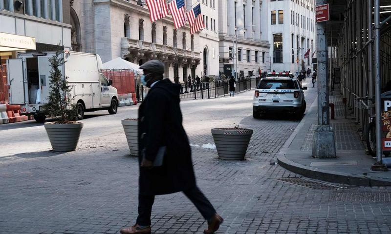 "Spencer Platt (""Getty Images"" / AFP / ""Scanpix"") nuotr."