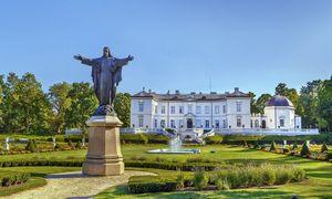 Pandemija Lietuvos turizmo sektorių nubloškė į 2012 m. – greito atsigavimo nesitikima