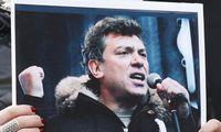 Vilniuje paminėtos B. Nemcovo nužudymo metinės