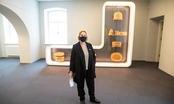Nacionalinis muziejus balandį ketina atidaryti naują padalinį