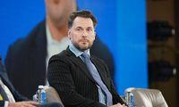 D. Vitkauskas. Verslas imasi teisminio būdo priešintis karantino draudimams