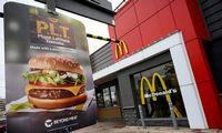 """""""Beyond Meat"""" plečia partnerystes su restoranų tinklais, nors rezultatus toliau karpo pandemija"""