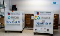 """Rusija pristato: """"Sputnik Light"""""""