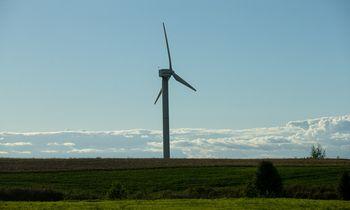 Žaliosios energetikos aukcionai nebus rengiami