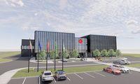 """""""KG Constructions Group"""" investuoja 10 mln. Eur į naujos gamyklos statybas"""