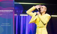 """""""Eurovizija"""" vyks gyvai, sprendimas dėl žiūrovų dar nepriimtas"""