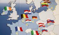 Kainos euro zonoje vasarį išaugo 0,9% – tiek pat, kiek sausį