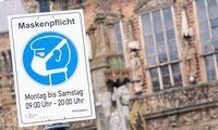 Vokietijoje vasario mėnesį netikėtai padaugėjo bedarbių