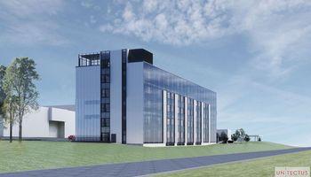 Vilniaus Visoriuose kils dar vienas mokslinių tyrimų centras