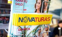 """""""Novaturas"""" skelbia beveik atsiskaitęs su turistais – liko grąžinti pinigus už 160 rezervacijų"""