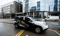 """Dvi saugos įmones įsigijusi """"Eurocash1"""" šiemet planuoja augti 30%"""