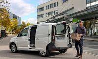 Komercinių furgonų rinkoje – sprogimas, atsigauna prekyba lengvaisiais automobiliais
