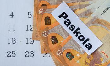 """""""Noviti finance"""" pernai išdavė 3 kartus daugiau paskolų nei anksčiau"""