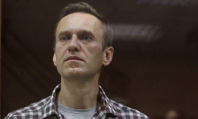 """Aleksejus Navalnas. (TASS/""""Scanpix"""") nuotr."""