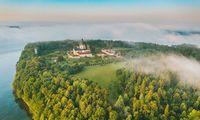 Pažaislio vienuolyno ansamblis – geriausia kino vieta Europoje