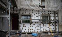 Renovacijai ieško atspirties taško