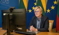"""Kada Vyriausybė peržiūrės mokesčius, pertvarkys VVĮ,nuties""""Rail Balticą"""""""