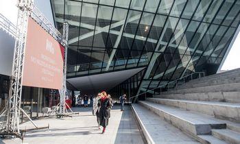 MO muziejus nori tapti bandomuoju triušiu, ministerija žiūri atsargiai
