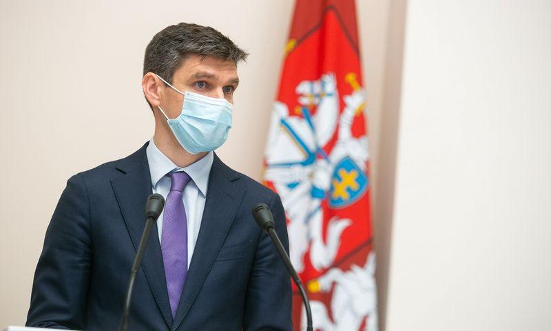 """Žygimanto Gedvilos (""""15min"""") nuotr."""