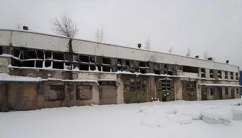 Už buvusį gamybos cecho kompleksą Vilniuje pasiūlė 1,61 mln. Eur