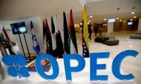 OPEC+nerodoentuziazmo didinti naftos gavybą