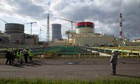 ES specialistai patvirtino Astravo AE saugumo rekomendacijų įgyvendinimo ataskaitą