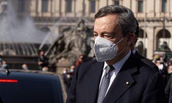 Italija išplatino rekordinius 8,5 mlrd. Eur žaliųjų obligacijų