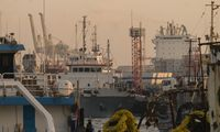 Saugumo departamentas: Kinijos susidomėjimas Klaipėdos uostu išlieka