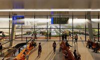 Skelbia architektūrinį konkursą Vilniausgeležinkelio stoties teritorijai prikelti