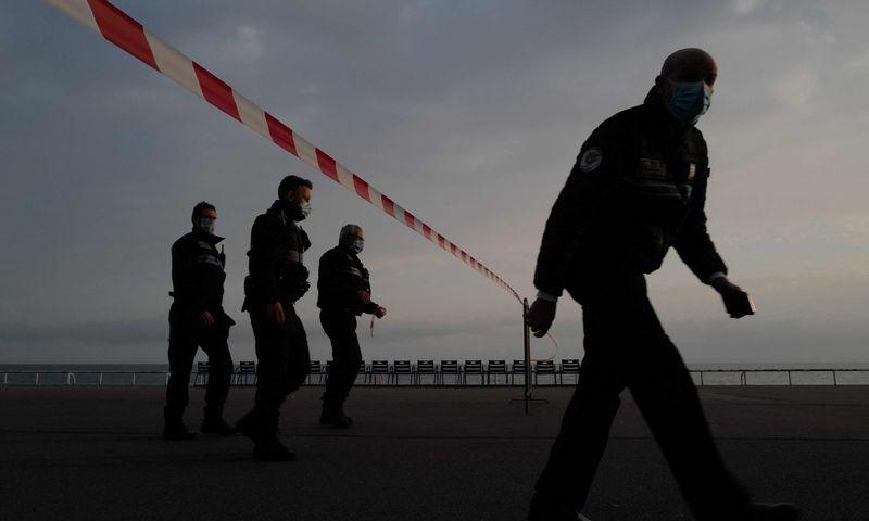 "Valerijaus Hache (AFP / ""Scanpix"") nuotr."