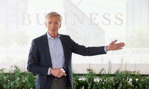 """Baltarusišką pėdsaką turinti EPAM su """"Hanner"""" sukirto dėl biuro nuomos"""