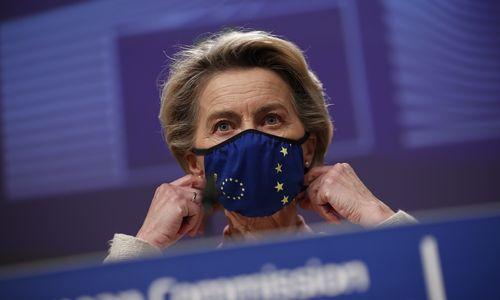 """ES ir JAV laikinai atšaukia muitus, įvestus ginčijantis dėl subsidijų """"Boeing"""" ir """"Airbus"""""""