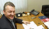 Teismas: Lietuvos bankas turi sumokėti K. Ramonui 35.000 Eur